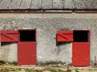 Farmyard No. 2
