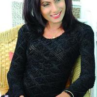 Trinidadian Transgender sister ...... WOW