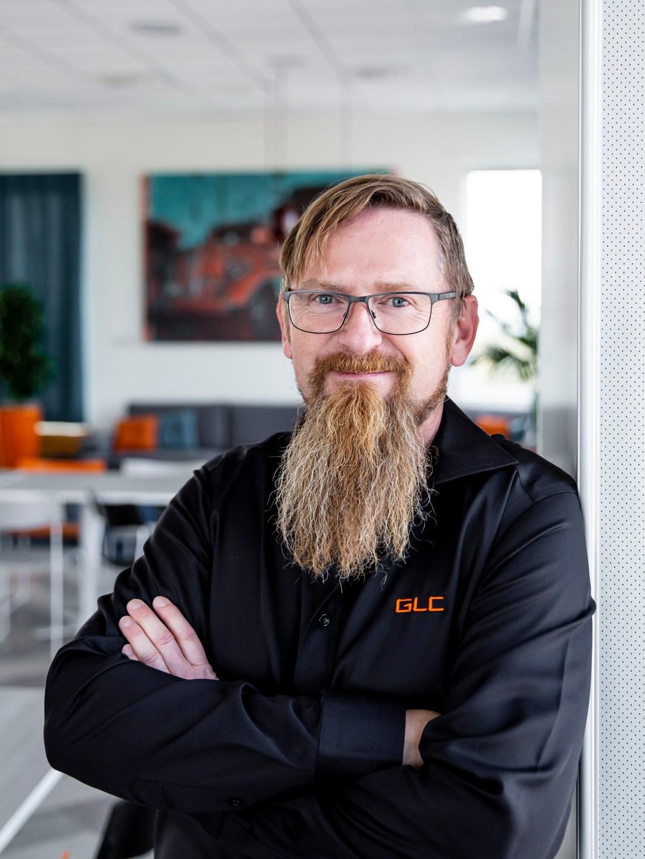 Mattias Pettersson