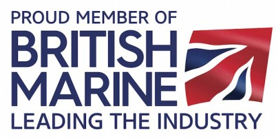 Proud Members of British Marine GL Connects