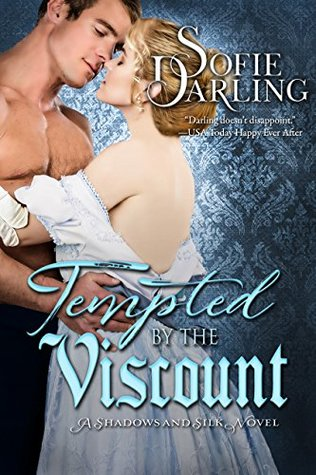 Blog Tour & Giveaway: Tempted by the Viscount by Sopfie Darling