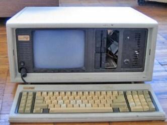 My first computer is still *sorta* fine