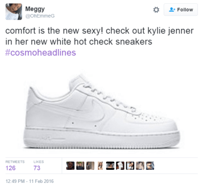 hot check sneakers_kylie_cosmoheadlines
