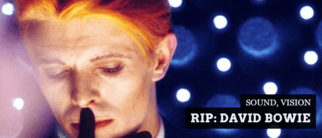 David Bowie: Rest in Peace