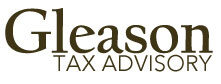 Gleason Tax Advisory