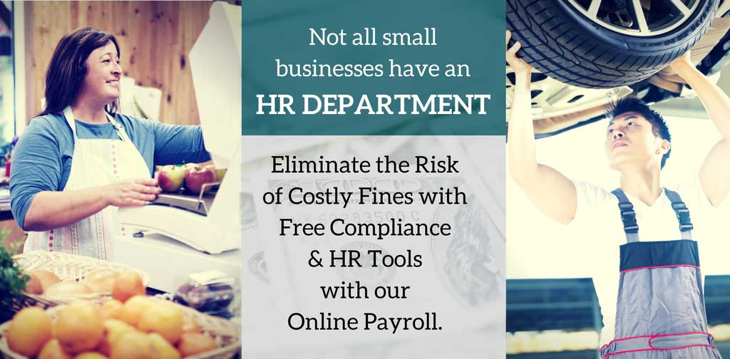 HR Compliance and Tools