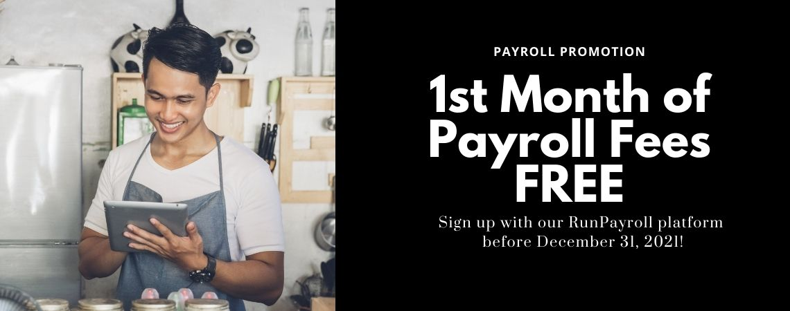 2021 Payroll Promotion
