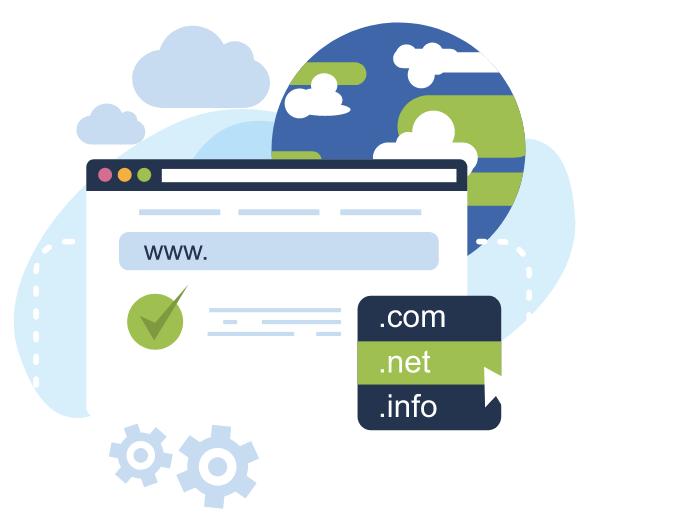 Конструктор сайтов и внутренних страниц в Туркменистане