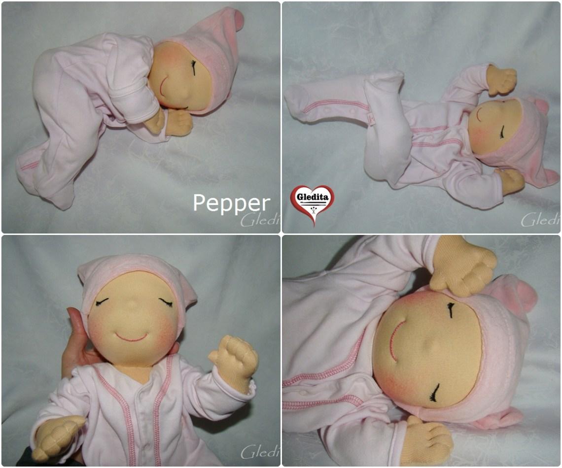 Gledita Pepper