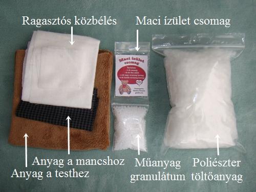 maci-alapanyag-csomag