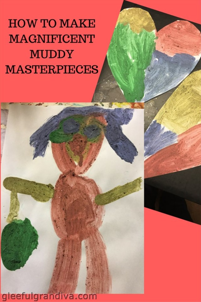 muddy masterpieces picture