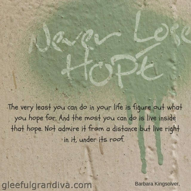 full of hope picture