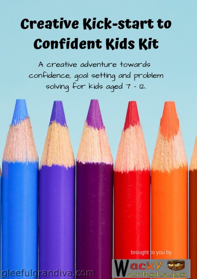 confident kid picture