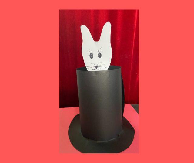 Easter bonnet picture