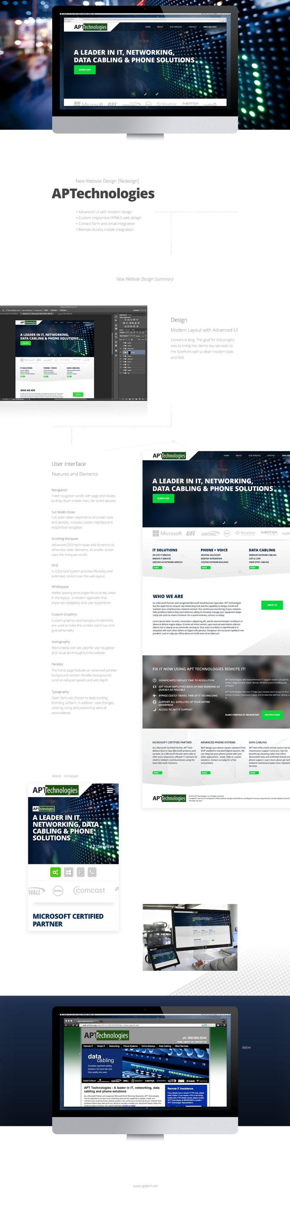 aptech-ux4