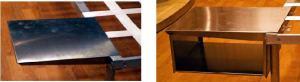 tältsäng-sängbord