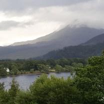 Loch Ranoch