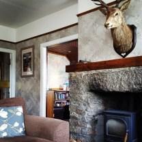 Moor of Rannoch Hotel, Perthshire
