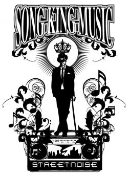Re Release of Song King/Streetnoise Music Catalog