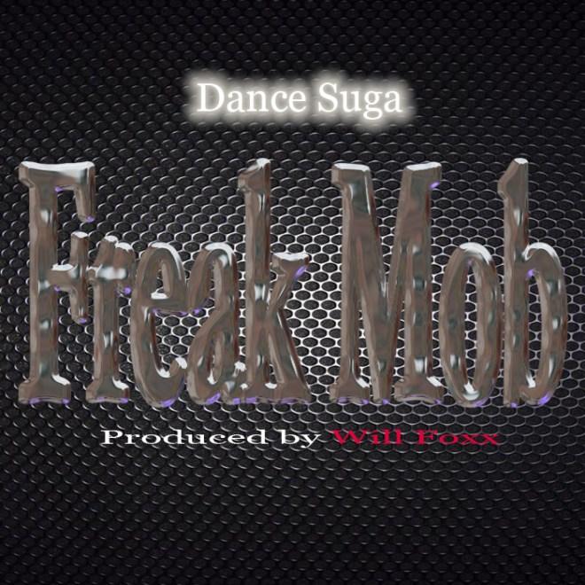FreakMob-Dance Suga
