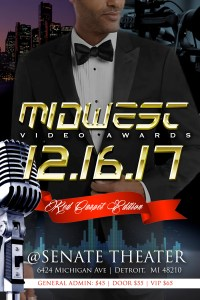 The Midwest Video Awards