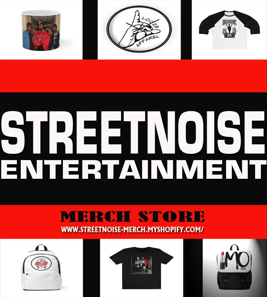 Streetnoise Merch Store