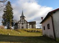 Kowalki Church3