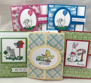 Fun Stampers Journey, glendasblog, thestampcamp, Storybook Occaions