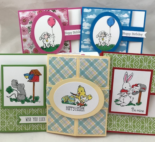 Storybook Occasions, glendasblog, Fun Stampers Journey, thestampcamp