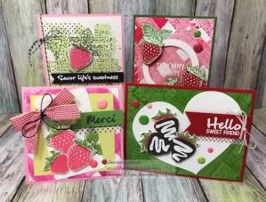 FSJ Life's Sweetness July Bloom Box!