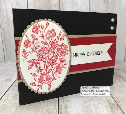 Embossing with Brusho Crystals can be so much fun! Brusho is fun crystals that dissolves when wet. You can do lots of different techniques with this product. #thestampcamp #stampinup #brushocrystals #techniques