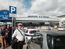 Ciampino Airport