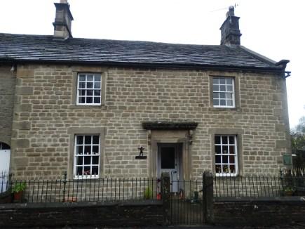 Plague cottages