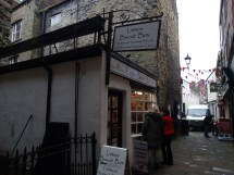 Ye Olde Sweet Shop