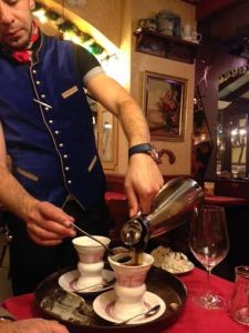 Kaffee #4