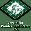 Logo Verein für Pointer und Setter