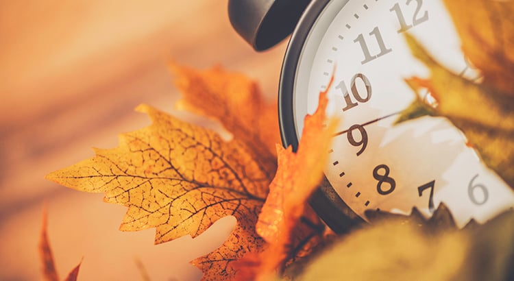 Housing Market Fall 2018 – Every Hour [INFOGRAPHIC]