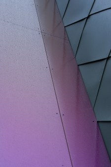 Intimate Architecture - Facade Details