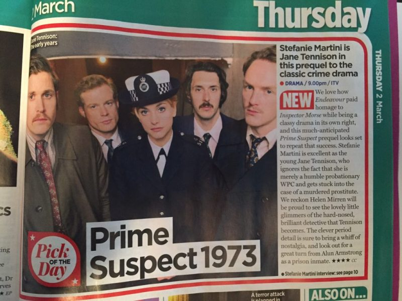 TV Times Review