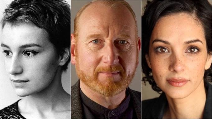 The Chelsea Detective cast