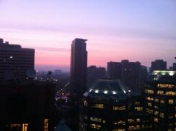 Dawn. 27 Aug 2013.