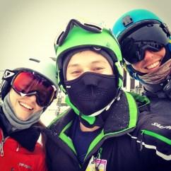 Day 603 Ski Day