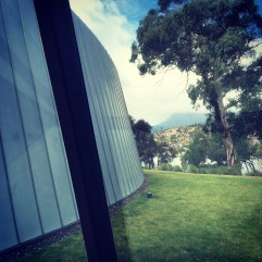 Museum of Old and New Art - MONA. Hobart, Tasmania.