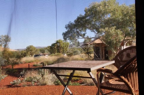 Karijini Eco Retreat, Pilbara Western Australia.