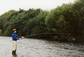 fishing in county cork ireland