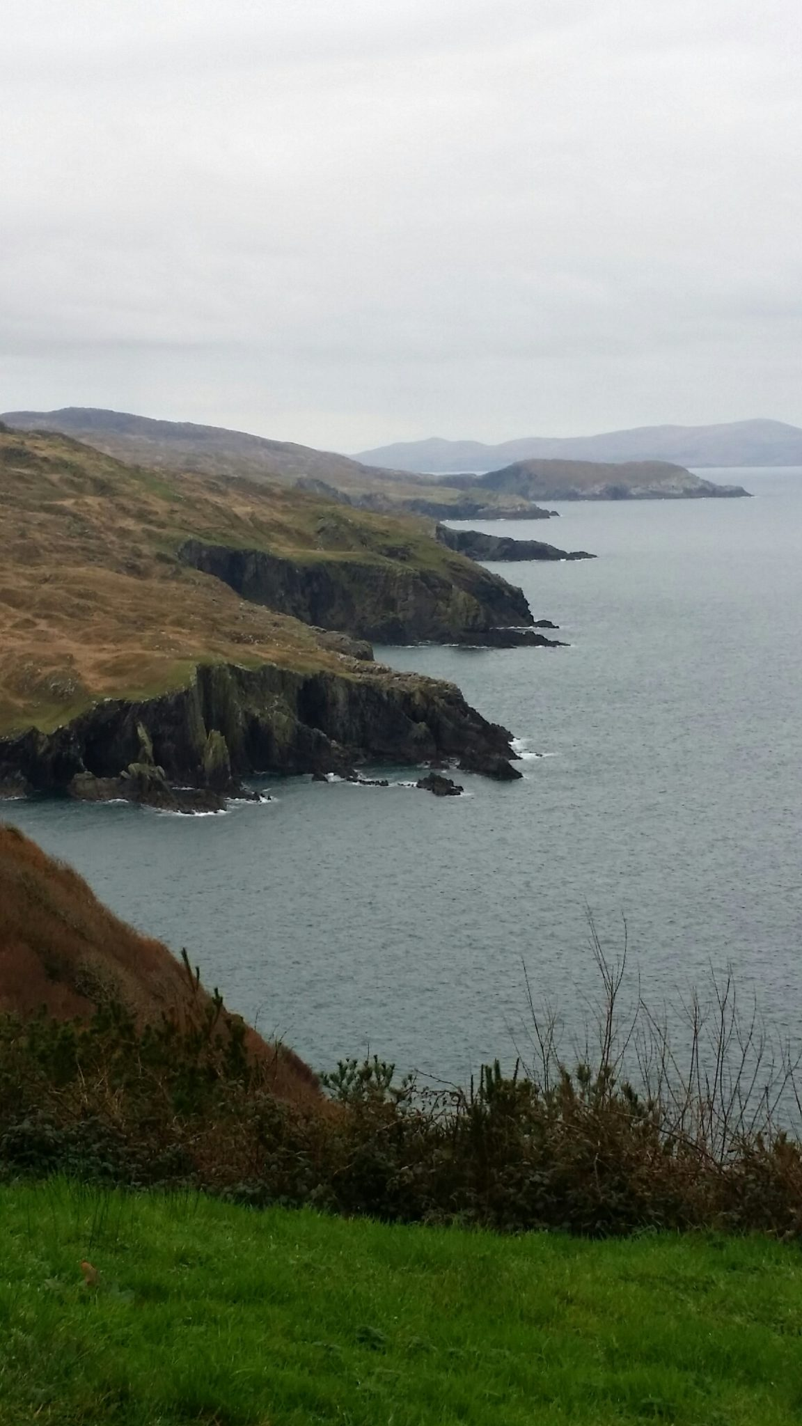 beara peninsula touring