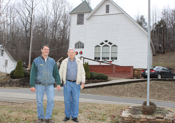 Past with missionaries opened door to friendship with Glenmary