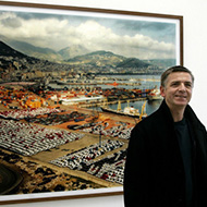 Andreas Gursky, Jan 15