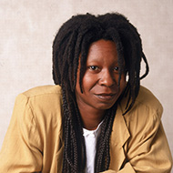 Whoopi Goldberg, Nov 13
