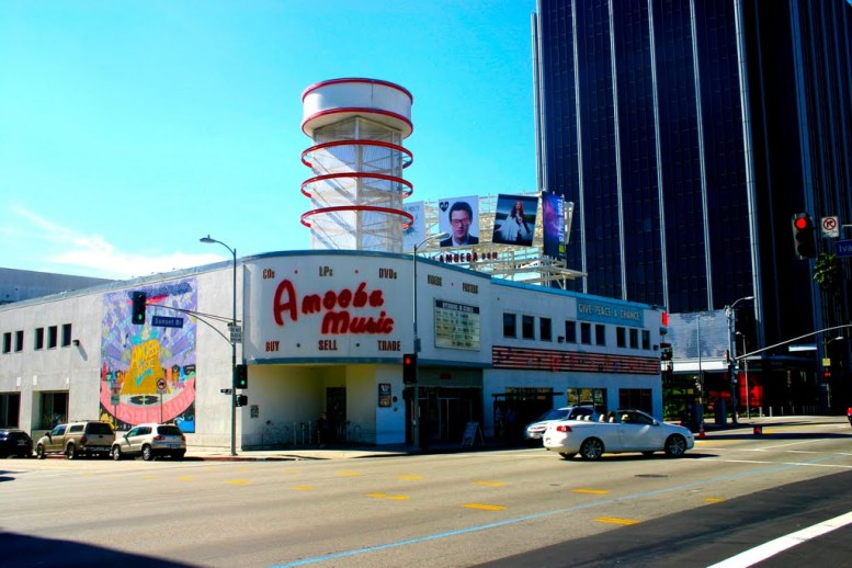 Amoeba Records